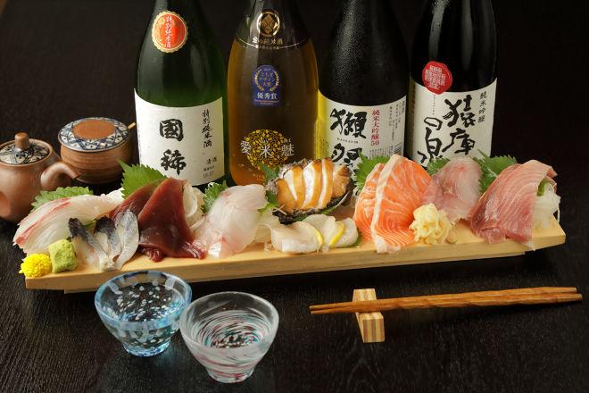 魚焼男 弐