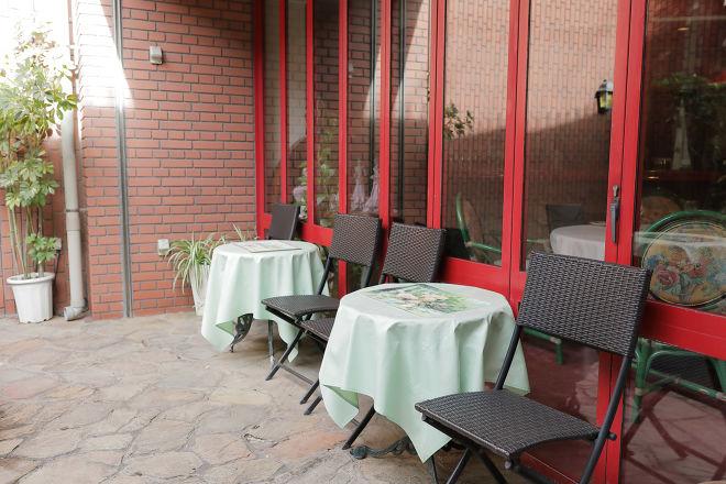 レストラン マーヴェラス パラディ 白金_33