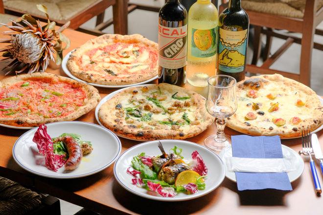 Pizzeria Loquace da MARIO