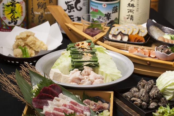 薩摩国鶏 三軒茶屋店