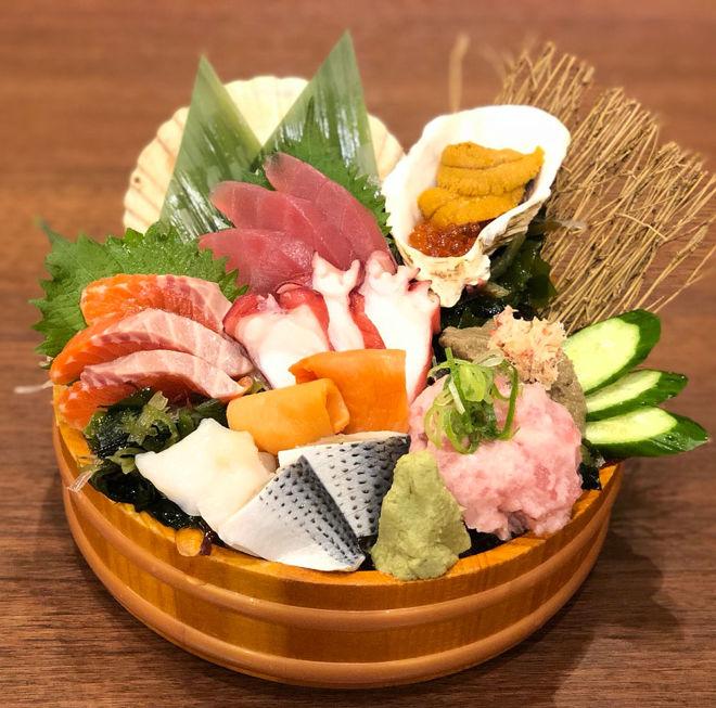 キタノイチバ 阿佐ケ谷南口駅前店