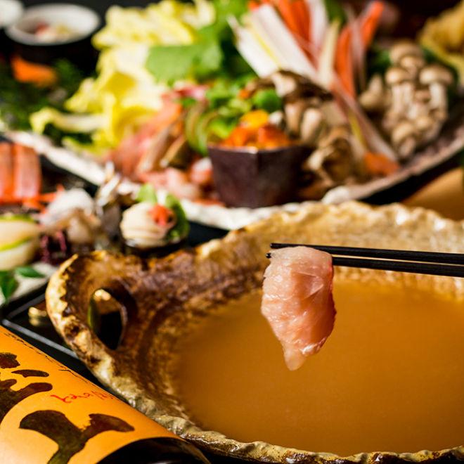 朝採れ鮮魚と個室居酒屋 志喜 京橋店