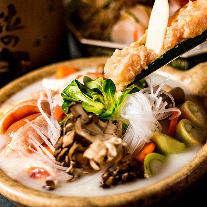 じどり個室dining 鶏門 栄錦通り店