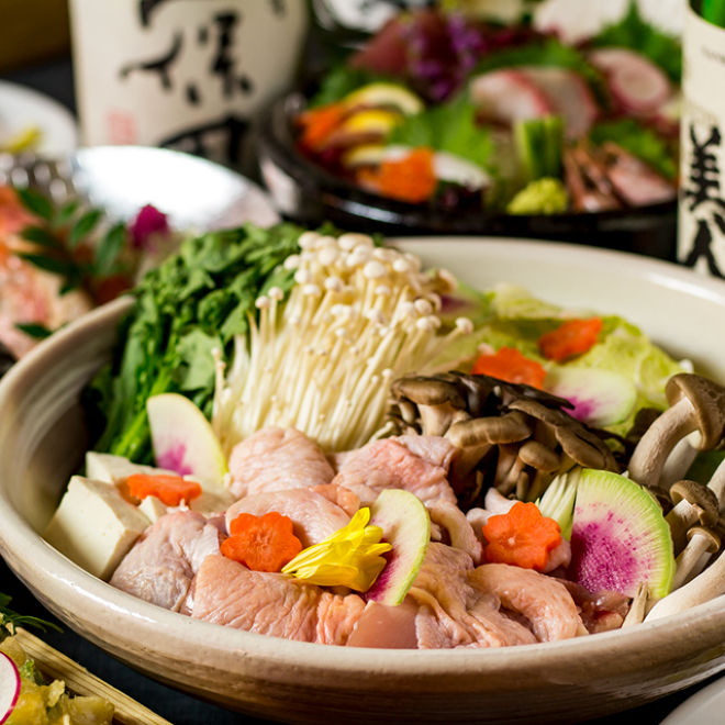 夜景個室DINING [RIN]‐凛‐ 名駅店