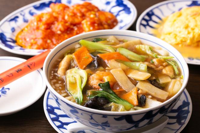 中国料理 唐菜 調布パルコ店