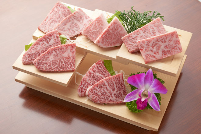 神戸牛 WASSIA