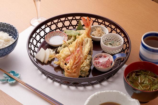天ぷら 豆腐料理 天幸(てんゆ)