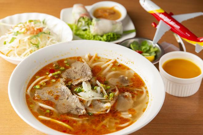 ベトナム食堂 フォーホア