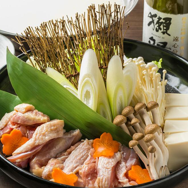 地鶏専門店 三岳 田町・三田店