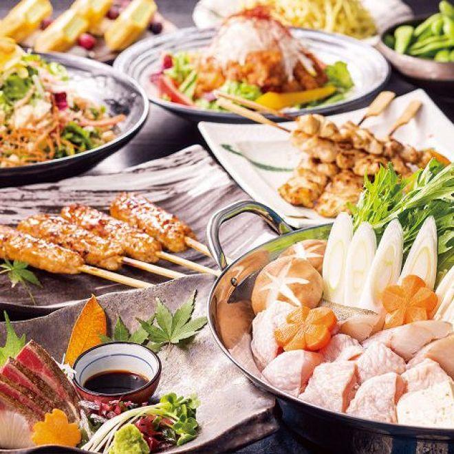 東北料理とお酒 横浜個室居酒屋 北六 横浜駅前店