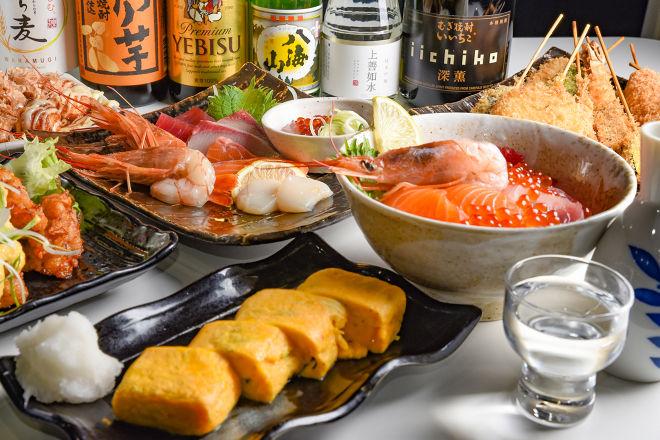 日本食レストラン MINATO