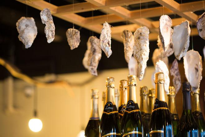 牡蠣と魚介のワイン酒場 フィッシュマンズ_8