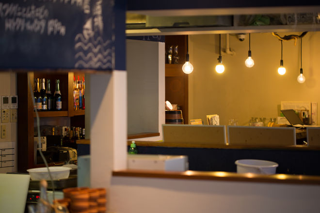 牡蠣と魚介のワイン酒場 フィッシュマンズ_12