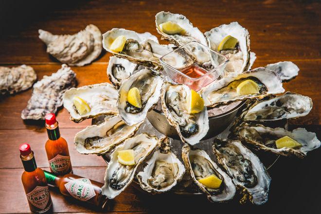 牡蠣と魚介のワイン酒場 フィッシュマンズ_17
