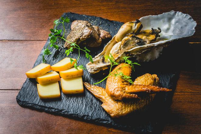 牡蠣と魚介のワイン酒場 フィッシュマンズ_21