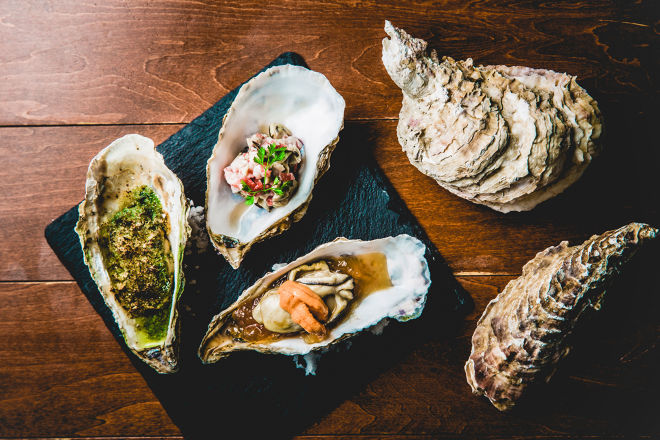 牡蠣と魚介のワイン酒場 フィッシュマンズ_26