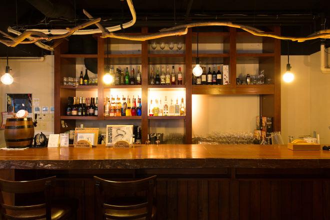 牡蠣と魚介のワイン酒場 フィッシュマンズ_31