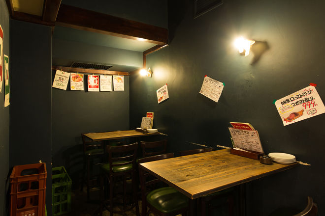 北海道イタリアン居酒屋エゾバルバンバン 大通店_33