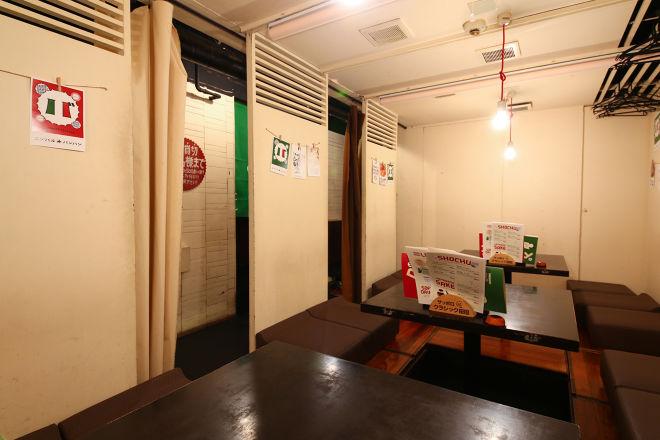 北海道イタリアン居酒屋エゾバルバンバン 南3条店_3