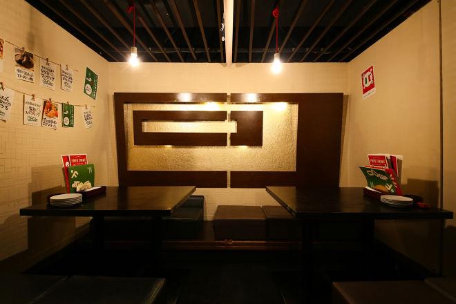 北海道イタリアン居酒屋エゾバルバンバン 南3条店_5