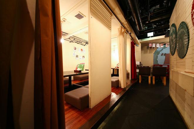 北海道イタリアン居酒屋エゾバルバンバン 南3条店_6