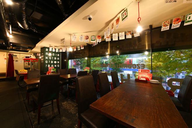 北海道イタリアン居酒屋エゾバルバンバン 南3条店_7