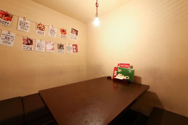 北海道イタリアン居酒屋エゾバルバンバン 南3条店_31