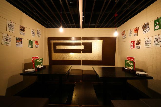 北海道イタリアン居酒屋エゾバルバンバン 南3条店_32