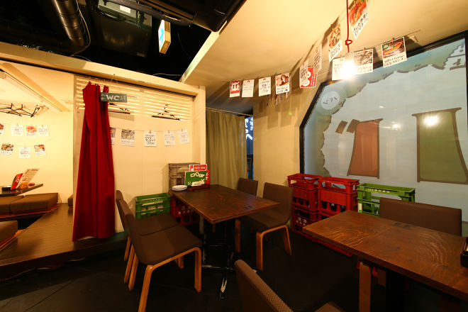 北海道イタリアン居酒屋エゾバルバンバン 南3条店_34