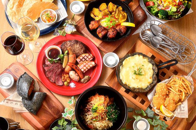 GOO FOOD HALL 上野マルイ店