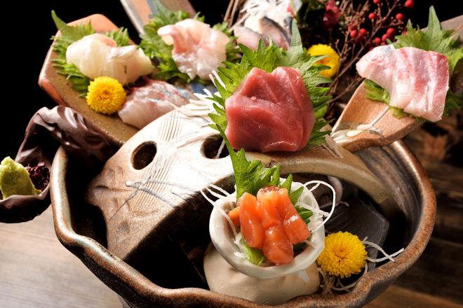 魚や 楓江庵