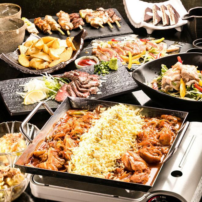 和食×和肉バル すごろく 新橋プラザビル店