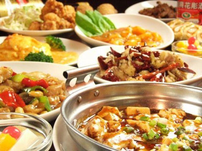 香港料理 味仙 御徒町店