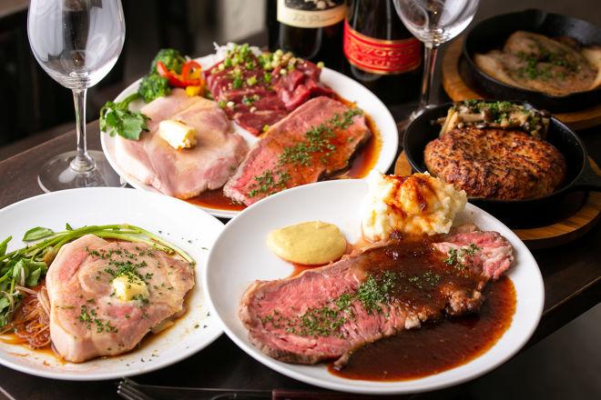 肉バル ノースマン 六本木店