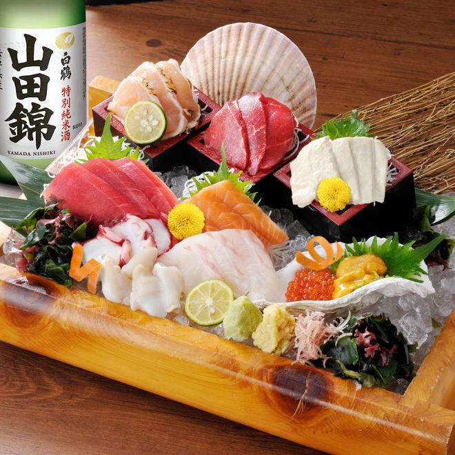 千年の宴 京都中央口駅前店