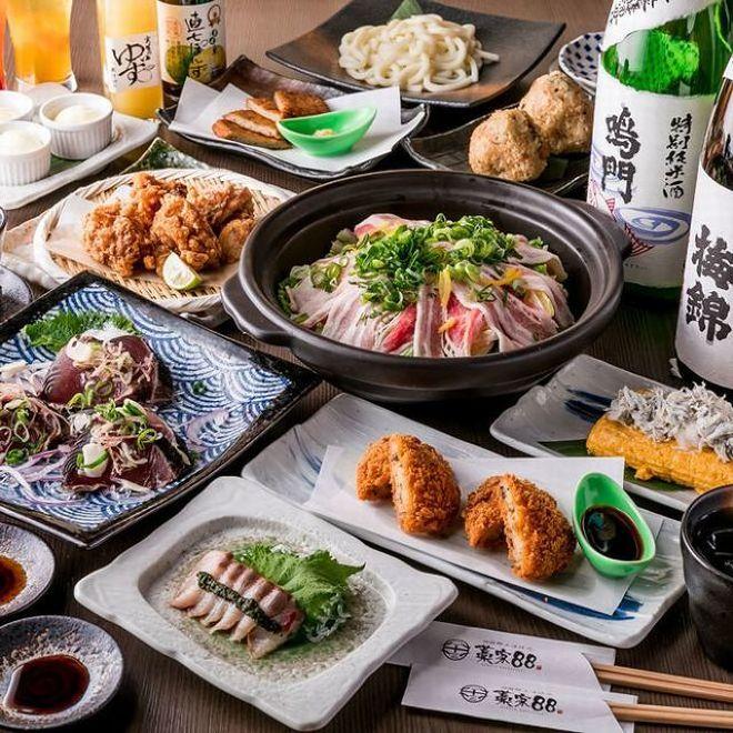 【閉店】稲わら家 本厚木店_5