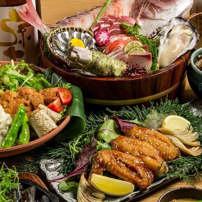 個室&和風バル 睦 恵比寿店