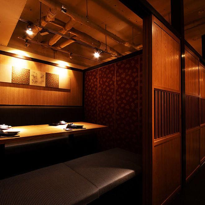 船橋個室と肉バル 仁 船橋駅前店_5