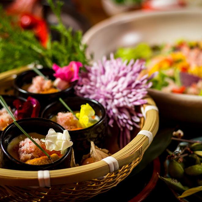 季節の鮮魚と個室 瀬戸乃内 横浜店