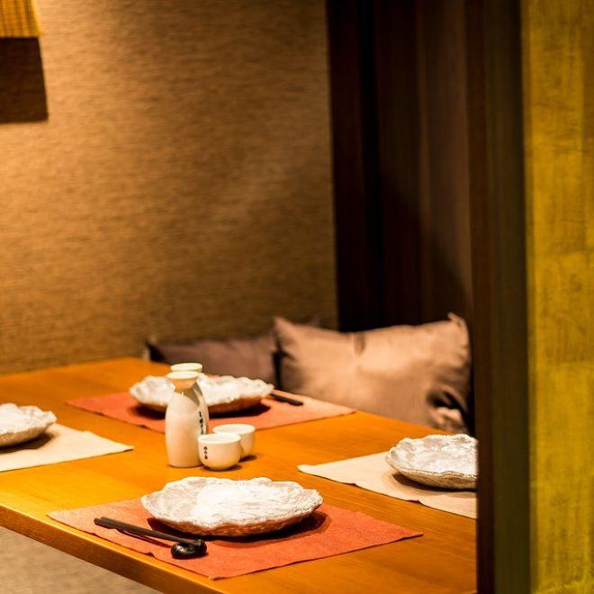 個室とワイン UROKO 横浜駅前店_2