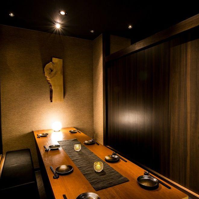 個室とワイン UROKO 横浜駅前店_3
