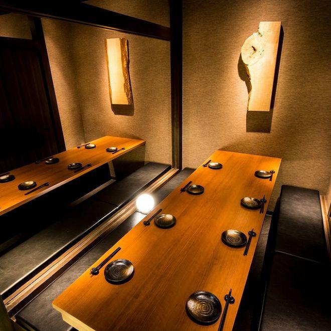 個室とワイン UROKO 横浜駅前店_5