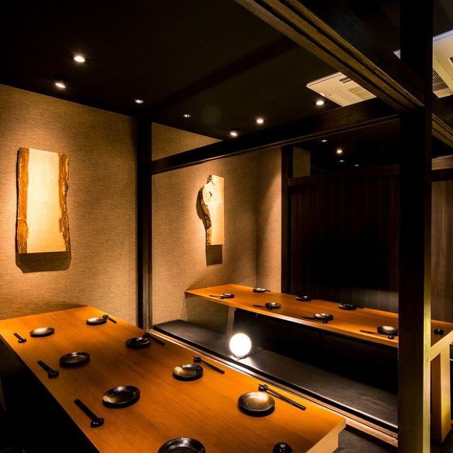 個室とワイン UROKO 横浜駅前店_6