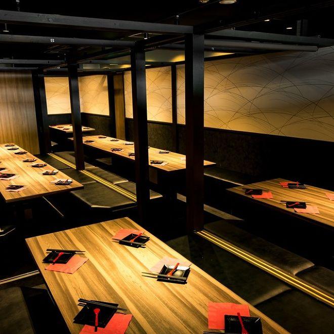 個室とワイン UROKO 横浜駅前店_7