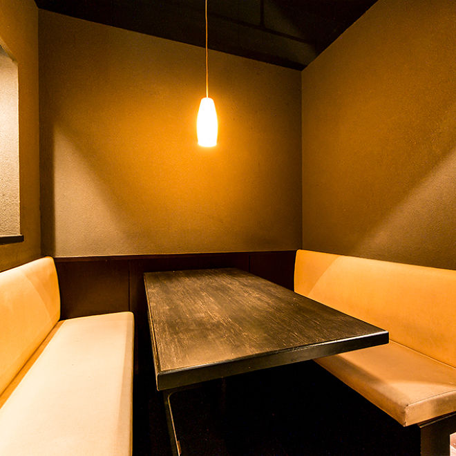 個室ダイニング 肉バル みのり 横浜店_5