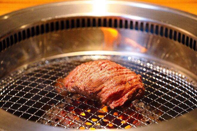 熟成焼肉いちばん松本店