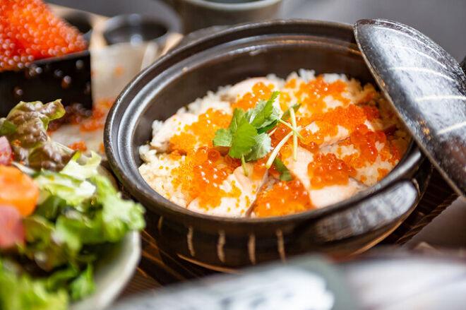 日本酒と海鮮痛風屋 池袋西口店