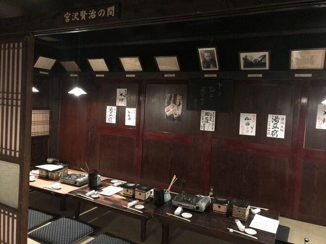 南部藩長屋酒場大通り店_9