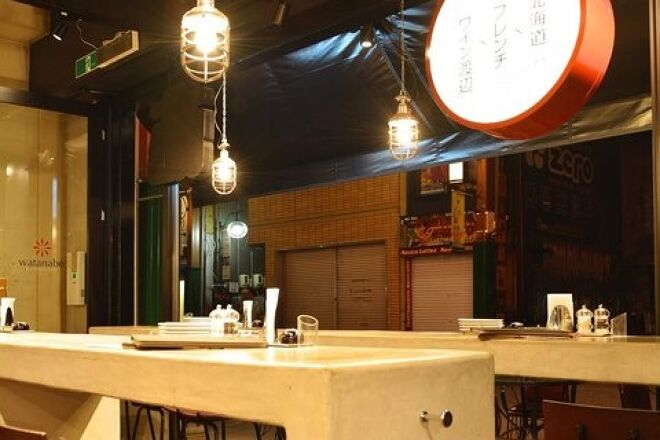 ワイン渡辺 大須店_6