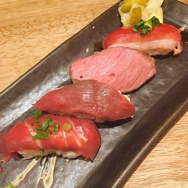 浜松肉寿司